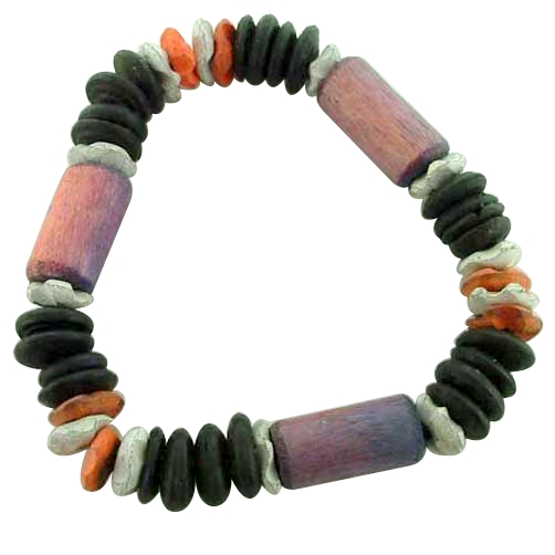 Natural Bead Jewelry